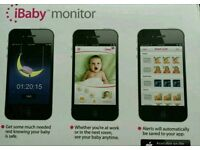 iBABY MONITOR FOR iPHONE