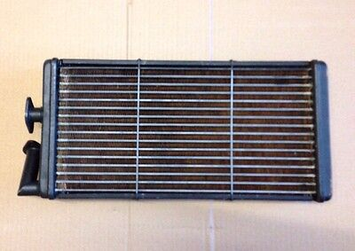 Lorry Heater Matrix ERF ?