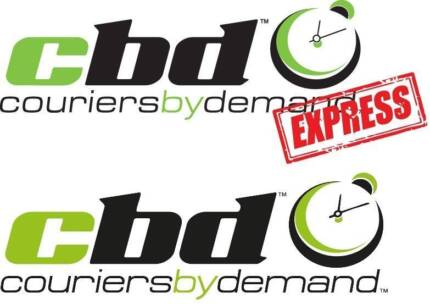 Couriers by Demand