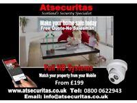 CCTV Installation & Security