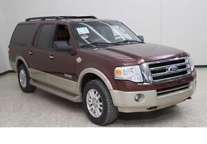 2008 Ford Expedition MAX SUV, Crossover