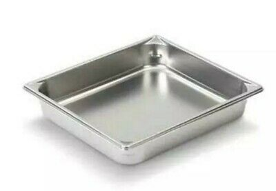 Vollrath - 30222 - Super Pan 2 Steam Table Pans Stainless Qty Of 6