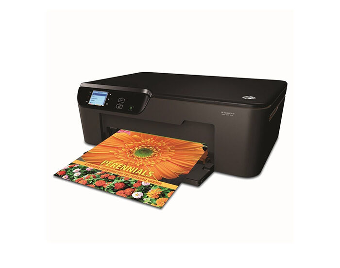 how to set up hp printer 8710 scanner for computer