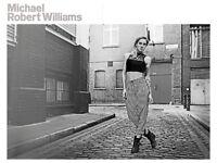 Music and Portrait Photographer Michael Robert Williams - Music Portrait Photographer London UK