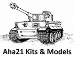 aha21 Kits n Models