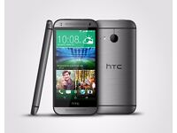 HTC One Mini 2 - Sim Free Smartphone - Gunmetal Gray