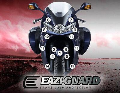 EAZI GUARD TRIUMPH SPRINT GT 2010 2017 MOTORBIKE STONE CHIP PROTECT