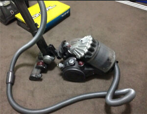 Dyson DC23 Vacuume cleaner - canister Beverley Park Kogarah Area Preview