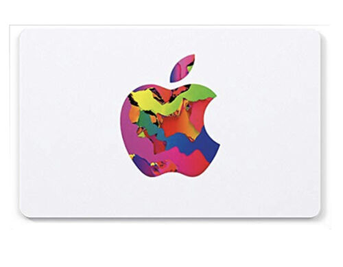 Apple Store ITunes 25 Gift Card Digital Card  - $23.24