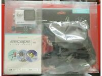 Action Camera - BNIB - With Extra's