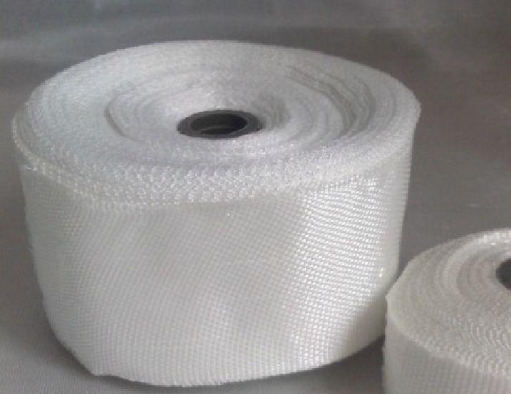 "30m Fiberglass Cloth Tape E-Glass Fiber 1"" ( 25mm ) wide - Glass Fiber 25mm"