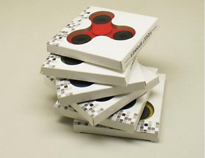 Wholesale Only - Hand - Fidget Spinners - Delivery or Pick-up