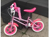 Girls bikes and scooter- offers!