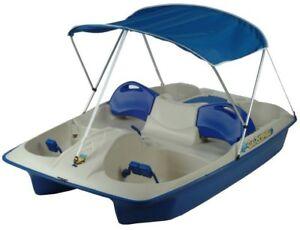 Sundolphin Pedal Boat