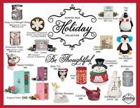 Scentsy for Christmas gifts!