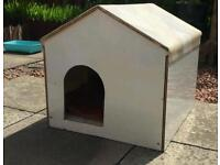 Animal Kennel