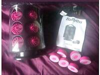 Babyliss curl pods unused