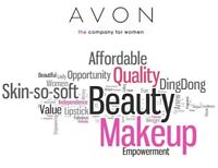 Starting Up With Avon