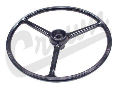Steering Wheel For Jeep 1964 To 1971 Cj3B Cj5 Cj6 1963 To 1964 Fc-150 CRN 927417