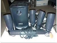 Dell Surround Sound