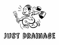 Your one stop Drainage Solution...