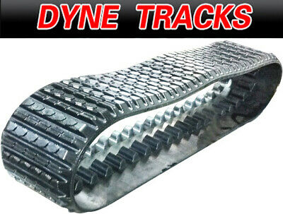 Rubber Tracks 18x4x56 Cat 267 Cat 277b Asv Hd4500