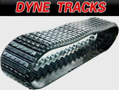 Rubber Tracks 18x4x51 Asv Rc85 Rc100 Terex Pt100