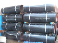 """24"""" .250 Wall Pipe"""