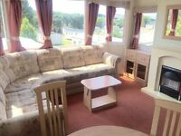 static caravan for sale isle of wight Finance availabel 12month near Lower Hyde & Thorness bay