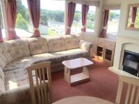 2 BEDROOM STATIC CARAVAN ROOKLEY COUNTRY PARK ISLE OF WIGHT FINANCE AVAILABLE 12 MONTH SEASON