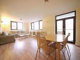 Lovely 3 bedroom flat in the heart of St John's Wood