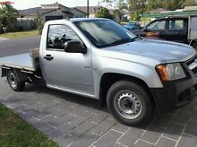Holden Colorado 2009 PRICE DROPPED AGAIN Collingwood Park Ipswich City Preview