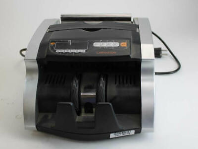 Carnation Money Counter Machine With Uv And Mg Detection Cr180