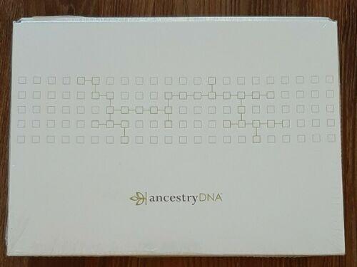 Ancestry DNA Kit. New In Box  - $44.00
