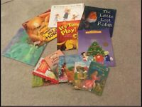 Kids Books and Welsh Books