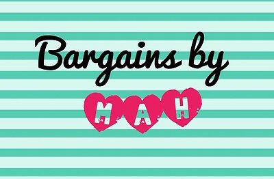 Bargains by MAH