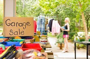 Garage Sale, Everything MUST go!! Wynnum 8am-12pm Wynnum Brisbane South East Preview