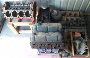 Ford 302 V8 early Windsor motor, suit XT XW ZB ZC Falcon Bringelly Camden Area Preview