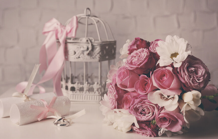 Vintage Wedding Favours Buying Guide