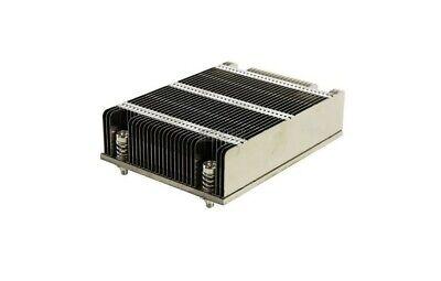 Open Box SuperMicro SNK-P0047PSC 1U Passive CPU Heat Sink Socket LGA2011