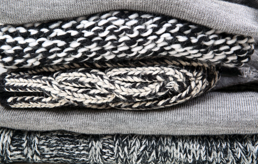 Women's Chunky, Cable Knit Knit Fair Isle, Nordic Cardigan ...
