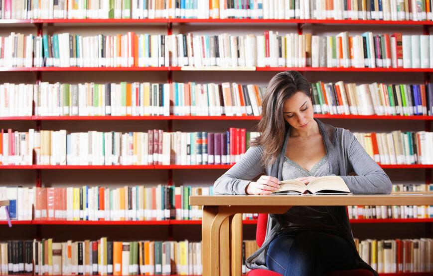 Studium: Wissen aus Büchern filtern
