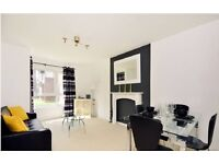 Luxury large and bright 1 bed flat in SW19