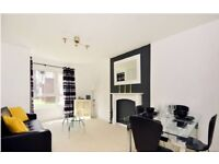 New luxury ground-floor 1 bed flat in SW19