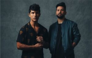 Looking for 2 dan and shay tickets to Mac Hall