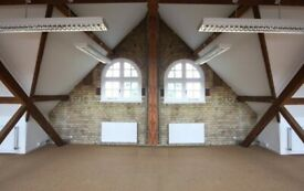 E1 7NF - FLEXIBLE OFFICE/WORK SPACES TO RENT SHORT/LONG TERM AVAILABLE