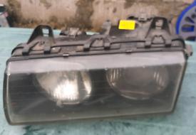 E36 bmw . 1 x nsf headlight