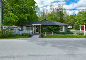 Business For Sale Near Beautiful Friday Harbour