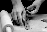 Pottery Classes this Winter