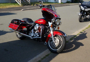 2010 Harley Davidson ElectrGlide Classic